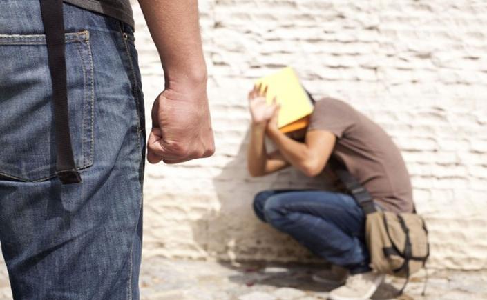 Αποτέλεσμα εικόνας για ενδοσχολική βια